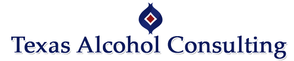 Texas Alcohol Consulting, Logo